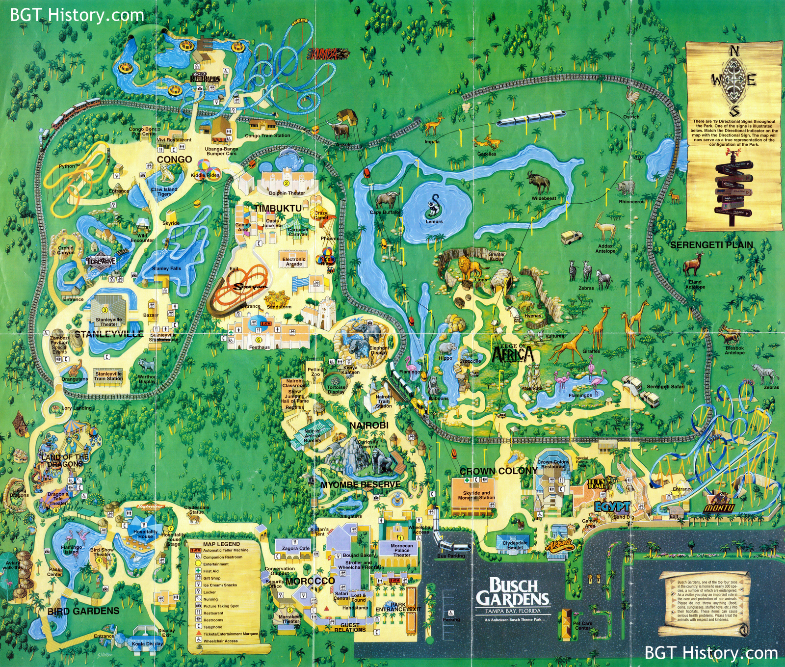 Unique Maps  Bgt History  Busch Gardens Tampa History With Fascinating  With Archaic House Garden Design Also In The Night Garden Cards In Addition Garden Metal Table And Chairs And Hollywood Garden Apartments As Well As Guernsey Garden Centre Additionally Lotus Garden Menu From Bgthistorycom With   Fascinating Maps  Bgt History  Busch Gardens Tampa History With Archaic  And Unique House Garden Design Also In The Night Garden Cards In Addition Garden Metal Table And Chairs From Bgthistorycom
